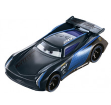 Cars speelgoedauto Jackson Storm junior