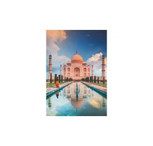 High Quality Collection Puzzel - Taj Mahal - 1500 Stukjes