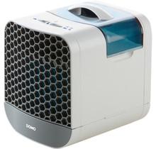 Compacte aircooler Mini DO154A - 20,5 x 17,8 x 21,4 cm