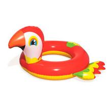 Zwemring - Zwemband Papegaai - Doorsnede 84 cm