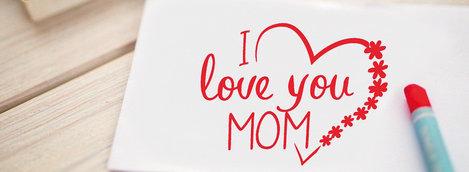 Tips om je moeder te verrassen op Moederdag?