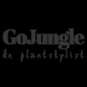 Logo GoJungle