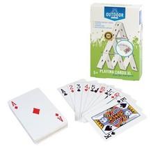 Groot kaartspel - XL - 13,5 x 21 cm