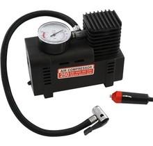 Mini luchtcompressor 12 Volt Autolader - Air compressor - Bandenpomp - Luchtdruk - Elektrisch