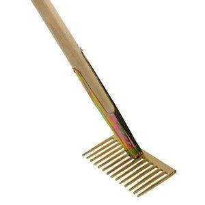 Streuding Teerhark rechte tanden (14 tands) 1700x32 mm getailleerd