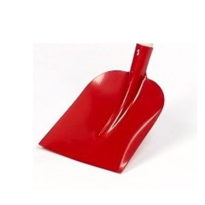 Betonschop M-A-3 rood