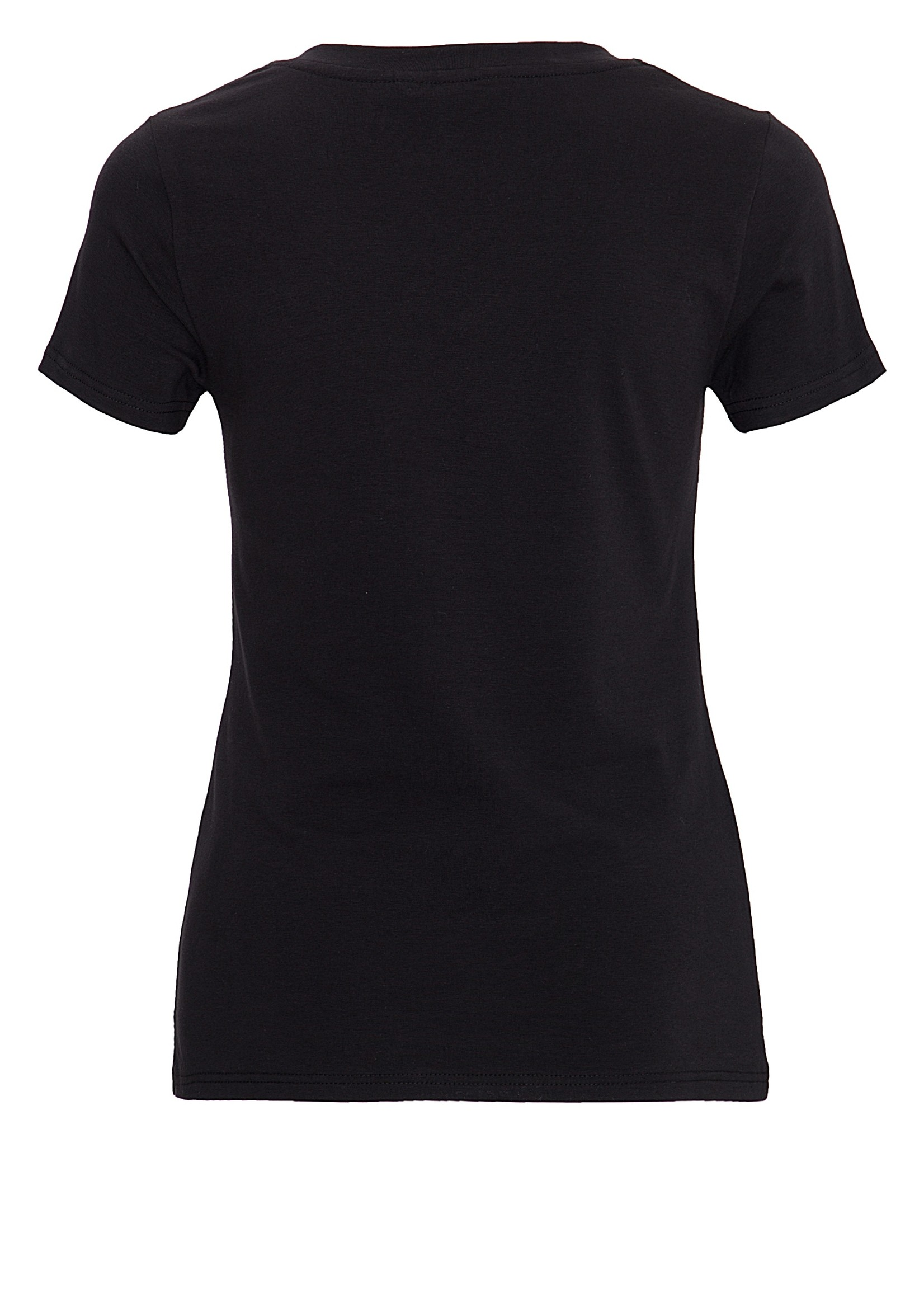 Queen Kerosin Queen Kerosin 50s T-Shirt My Route My Rules