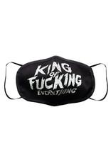 King Kerosin Mondmask King of Fucking Everything