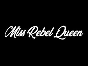 MRQ by Miss Rebel Queen
