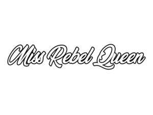 Rebel-Art by Miss Rebel Queen