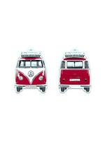 Volkswagen Volkswagen T1 Bus Air Freshener in Red