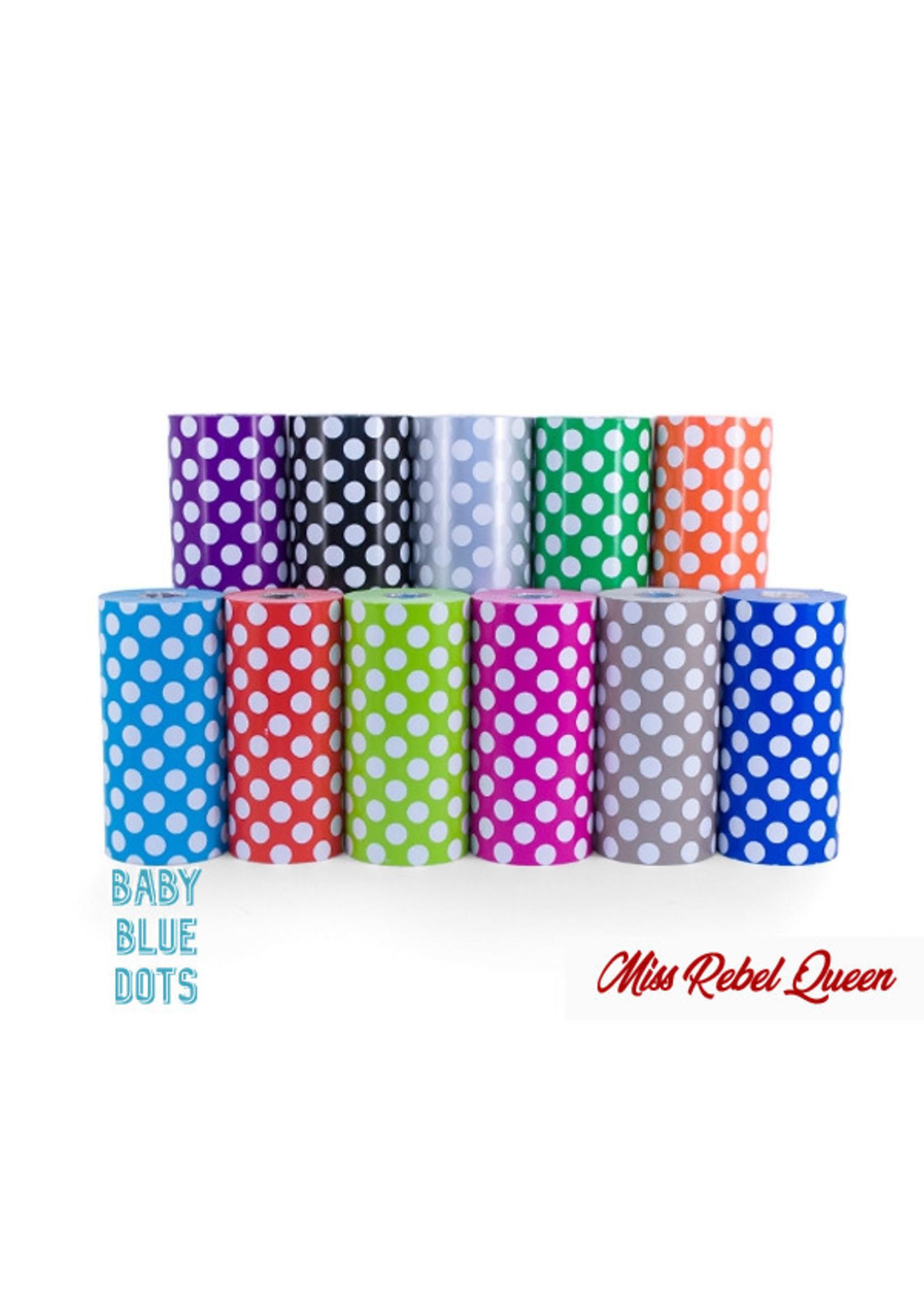 MRQ by Miss Rebel Queen Pop-Art cadeau verpakking