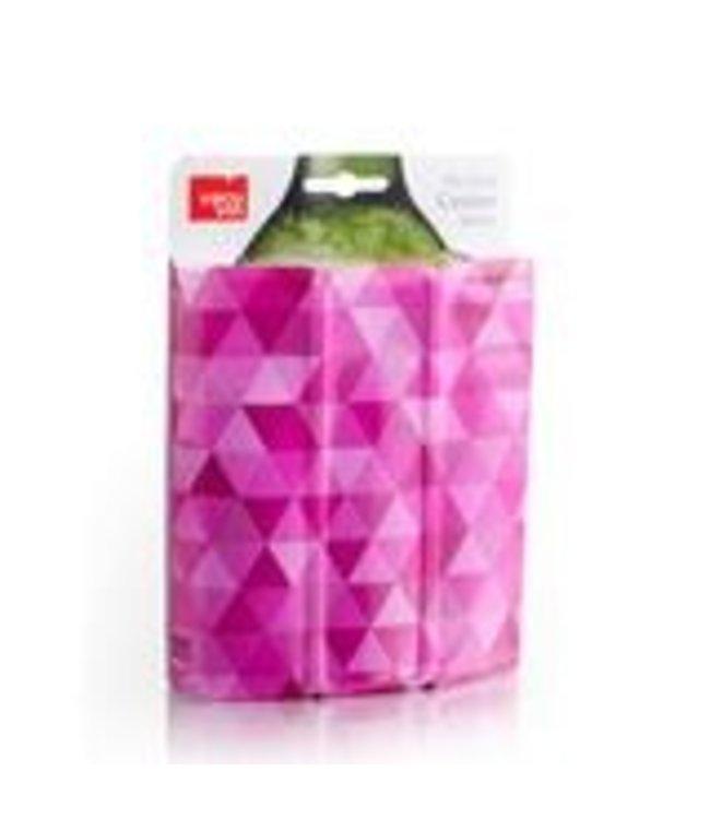 Wijnkoeler  roze