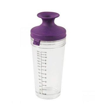 Cocktailshaker glas Vacuvin