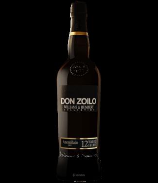 Don Zoilo Amontillado 12Y
