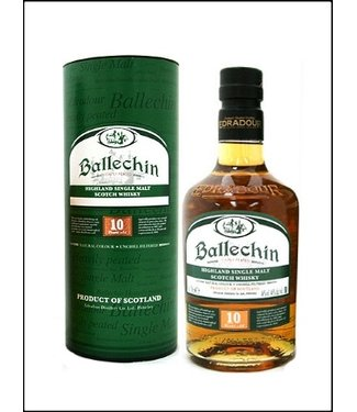 Ballechin 10Y