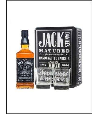 Jack Daniels Gifttin