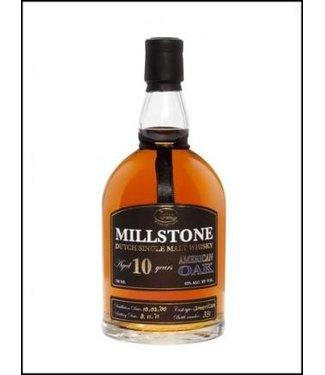 Millstone 10Y American Oak