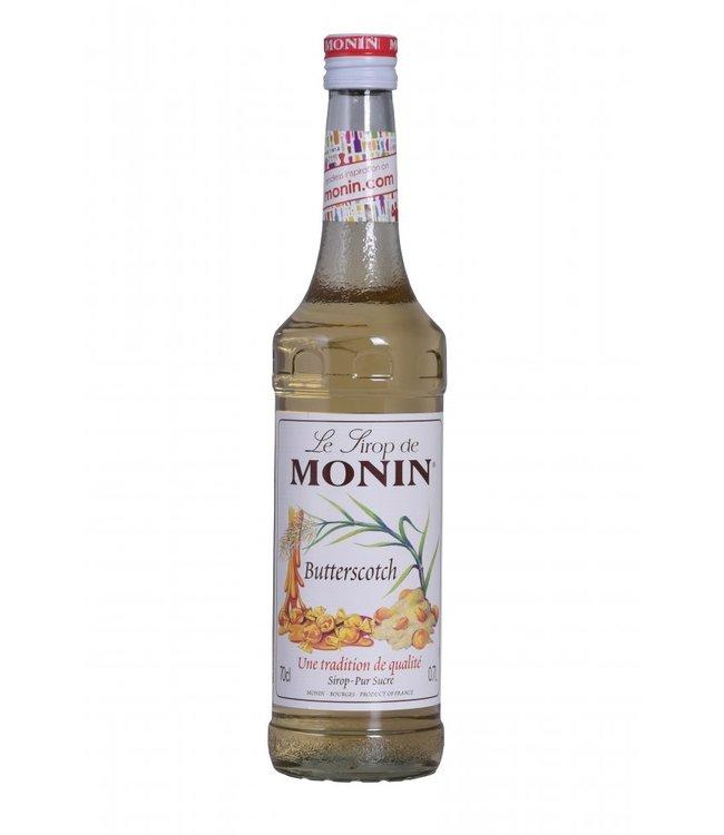 Monin Butterscotch siroop