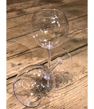 Copa glas kunststof