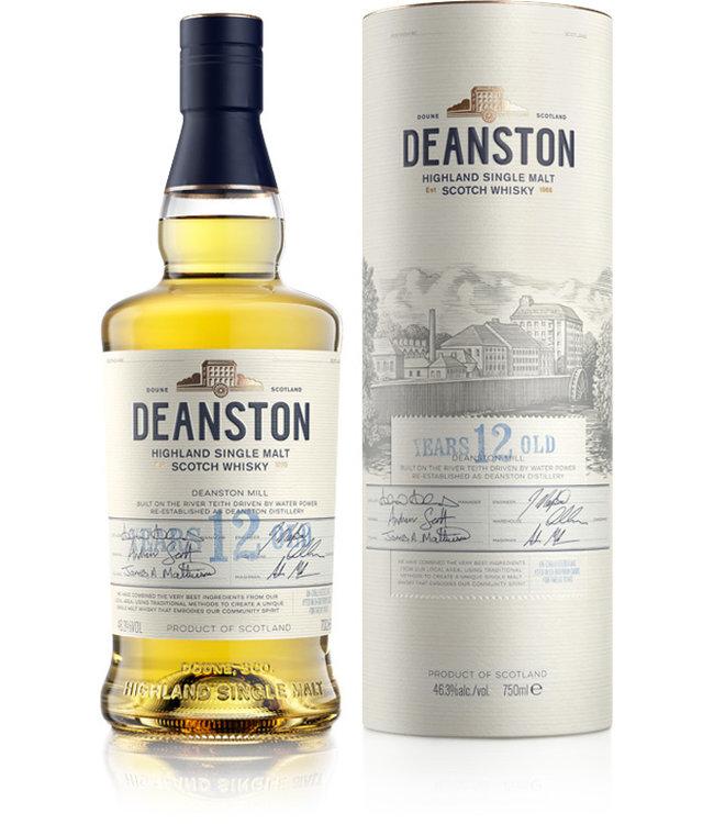 Deanston 12Y
