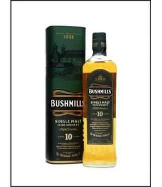 Bushmill 10Y
