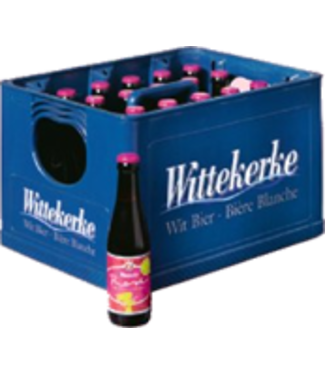 Wittekerke Rosebier krat