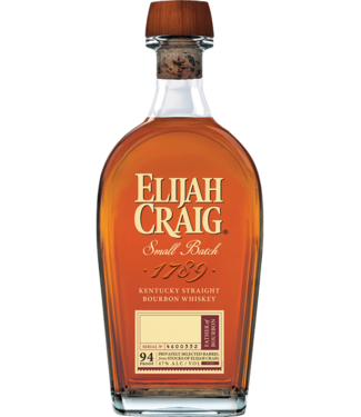 Elijah Craig 70cl