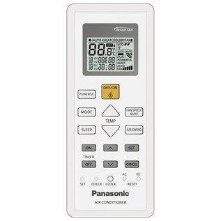Panasonic KIT-FZ25-WKE  /2,5 kW