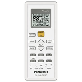 Panasonic KIT-FZ35-WKE   /3,5 kW