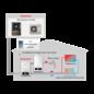 Nefit-Bosch Enviline Warmtepomp (lucht/water) monobloc | 8732937566