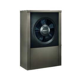 Nefit-Bosch Enviline Warmtepomp (lucht/water) monobloc | 8738207549