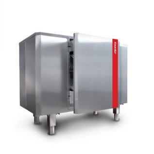 Warmtepomp Euronom ExoAir /Buitenunit