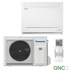 Panasonic Panasonic vloermodel KIT-Z50-UFE    /5,0 kW