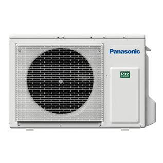 Panasonic Vloermodel KIT-Z50-UFE    /5,0 kW