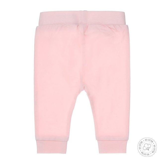 Dirkje meisjes babybroekje roze