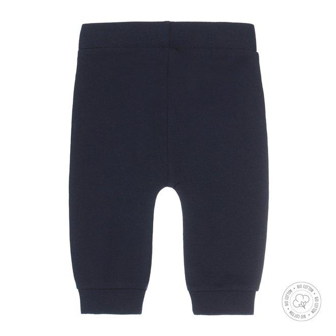 Dirkje boys baby pants navy