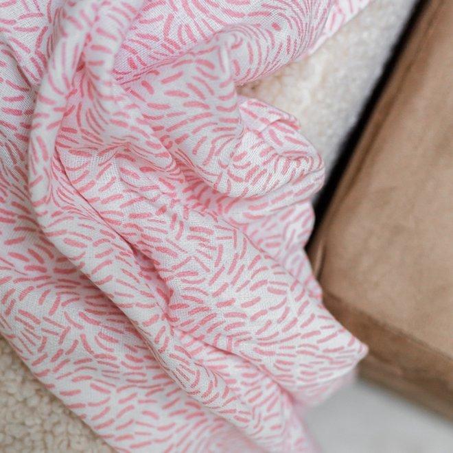 Dirkje hydrofiele doeken set egel