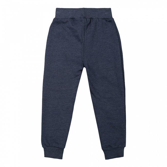 Dirkje jongens joggingbroek blauw