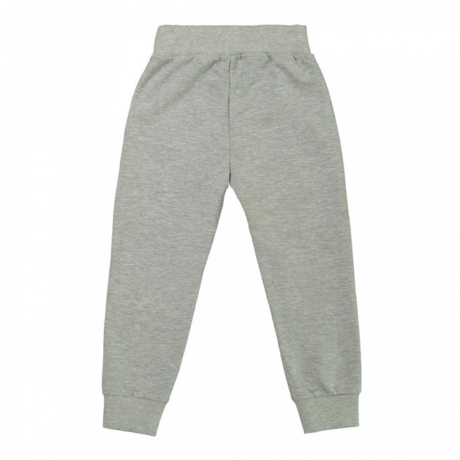 Dirkje boys jogging trousers grey