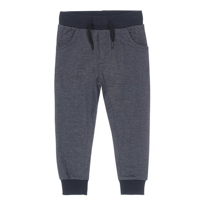 Dirkje boys jogging trousers navy