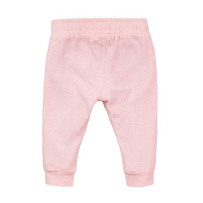 Dirkje meisjes broek roze