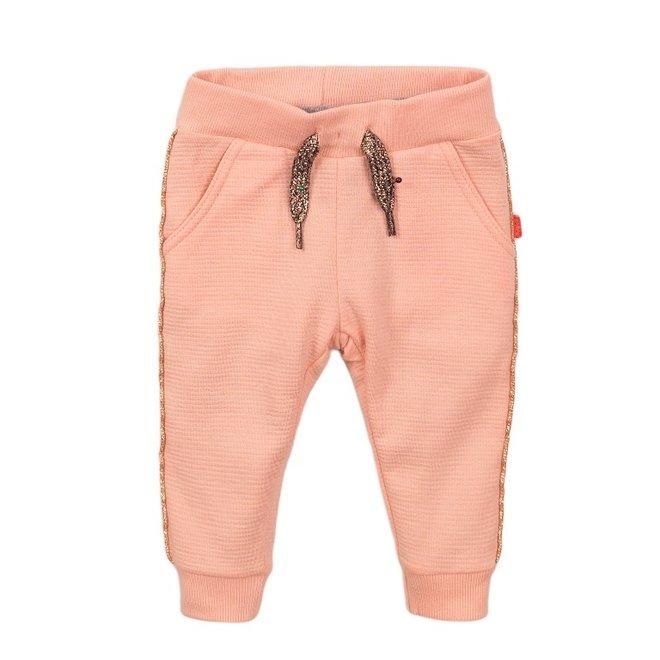 Dirkje girls trousers pink