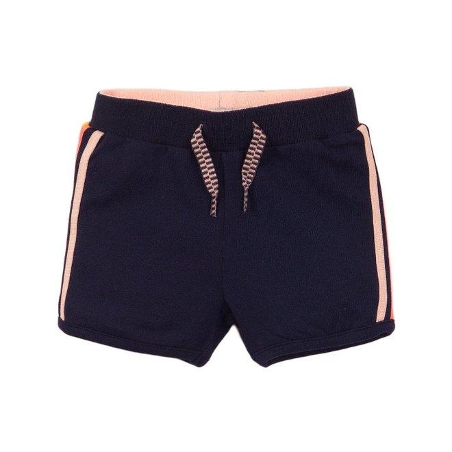 Dirkje girls shorts blue