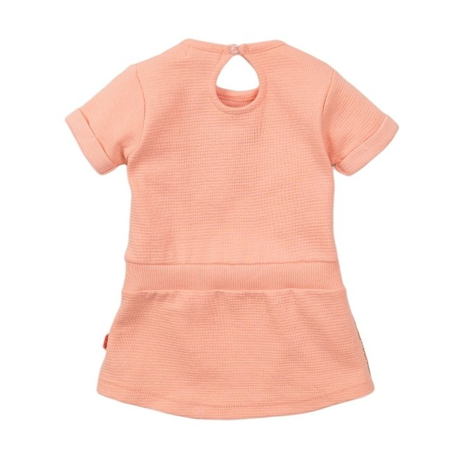 Dirkje girls dress pink