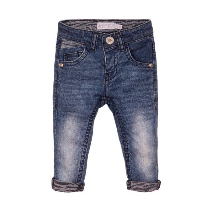 Dirkje girls jeans blue