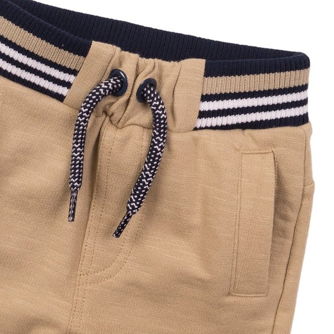 Dirkje boys shorts sand