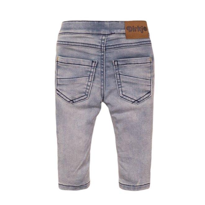 Dirkje boys jeans blue