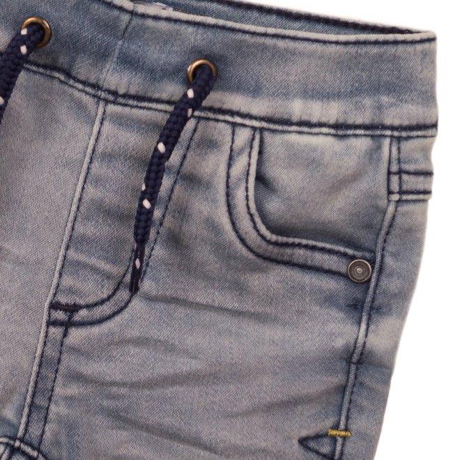 Dirkje Jungen Jeans blau