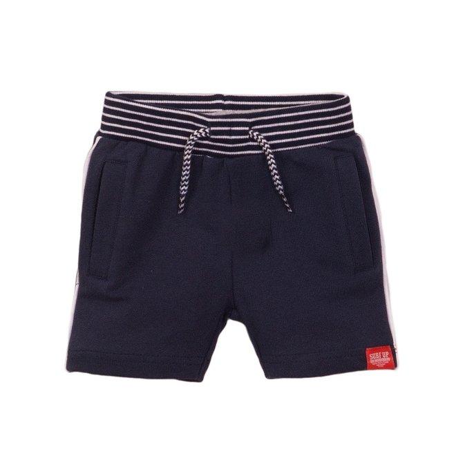 Dirkje Jungen Shorts blau